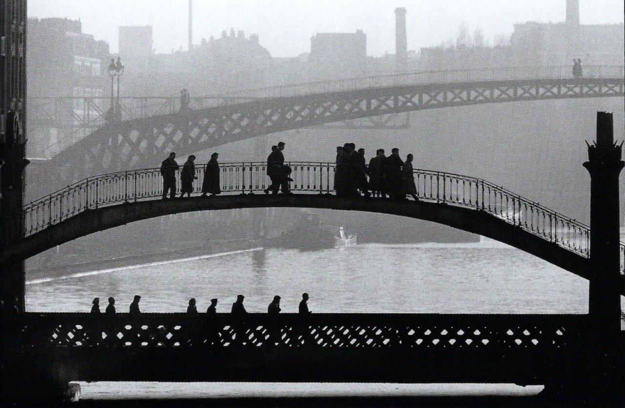 1957. Уркский канал