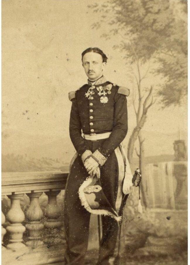 Франциск II, король Обеих Сицилий