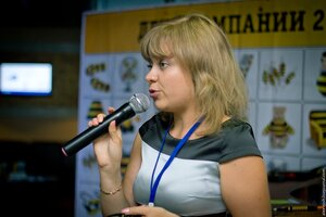 Лина Удовенко, Директор по маркетингу ЖЖ