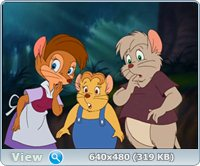 ������ �.�.�.�. 2- ����� - ��������� / The Secret of NIMH 2 (1998) DVDRip