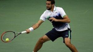 Победителем Открытого чемпионата США по теннису стал хорват Марин Чилич
