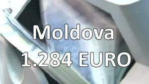 Молдову по-прежнему охватывает нищета