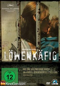 Löwenkäfig (2008)