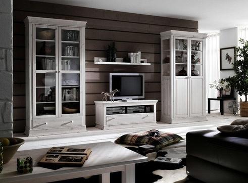 Заказ корпусной мебели из массива