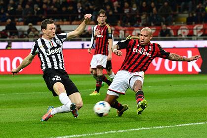 Очередной рекорд итальянского футбольного первенства
