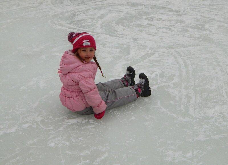 Фестиваль зимы в Уосау.