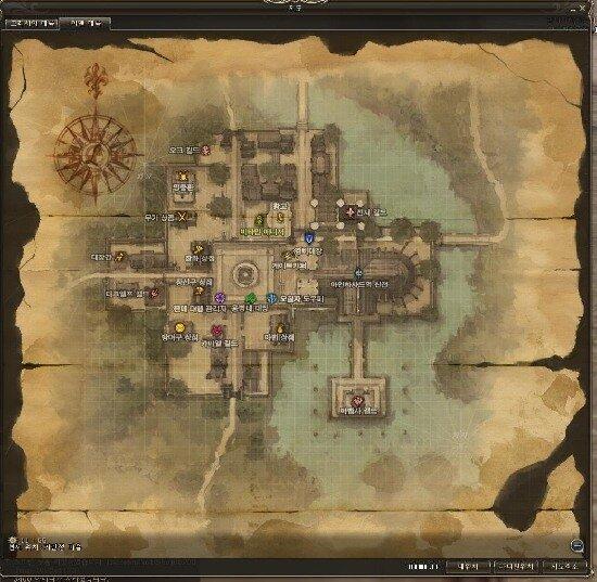 Giran Castle Town (156.05 Kb)
