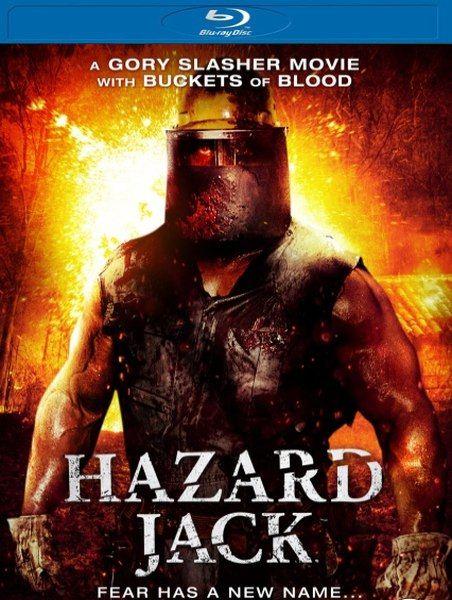 Опасный Джек / Ужас в больнице / Hazard Jack (2014) HDRip