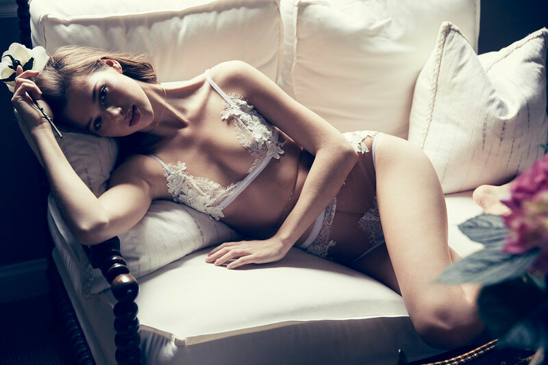 Anais Pouliot For Love & Lemons