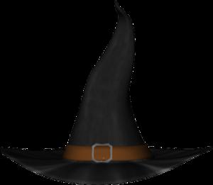 ведьмины шляпы