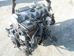 Двигатель D 5252 T 2.5 л, 140 л/с на VOLVO. Гарантия. Из ЕС.