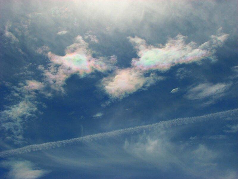Радужные облака 2011.05.15 13:16