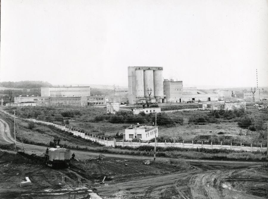 Спасска дальнего старые фотографии