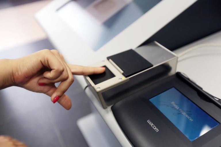 Один день в июне консульства не будут принимать заявления на визу в Польшу