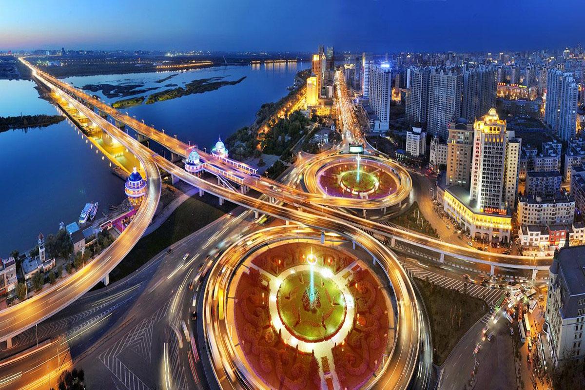 Зачем Китаю столько бетона?
