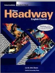 New Headway. Intermediate. Student s Book. Liz and John Soars. 1996