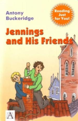 Книга Jennings and His Friends