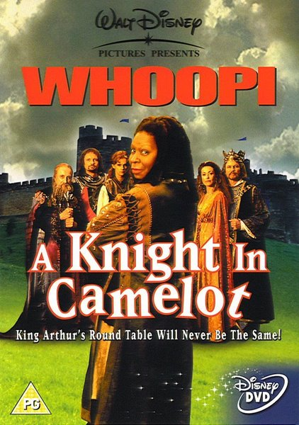 Рыцарь Камелота / A Knight in Camelot (1998/DVDRip)