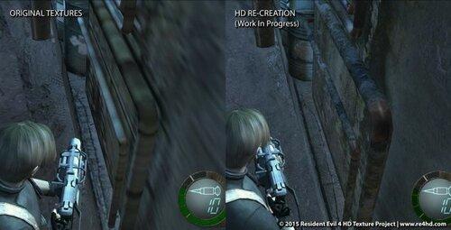Resident Evil 4: HD Project - локация «остров» 0_137865_4980db47_L