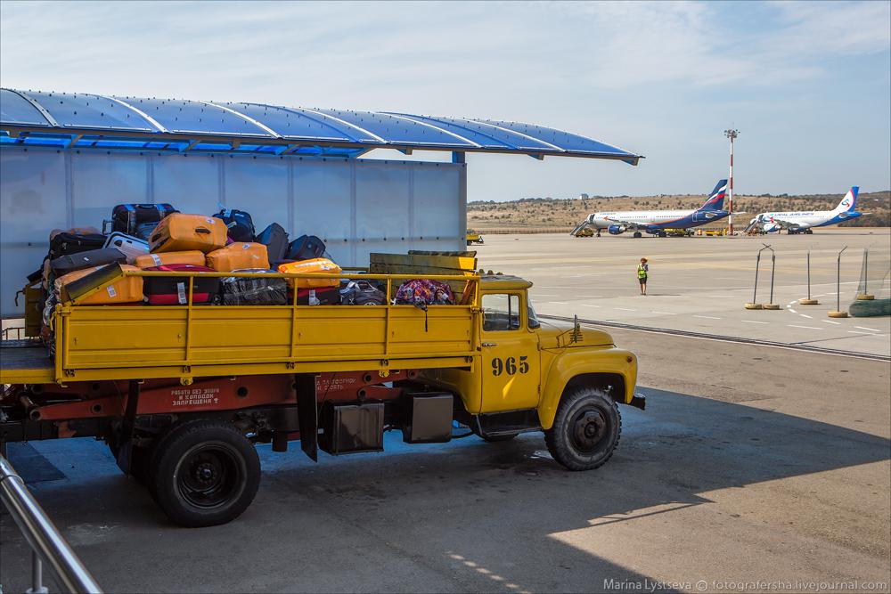 От Москвы до Геленджика и обратно
