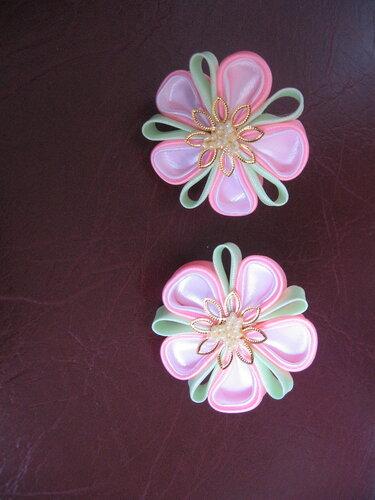 цветочки-резиночки