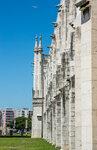 монастырь Жаронимуш в Лиссабоне