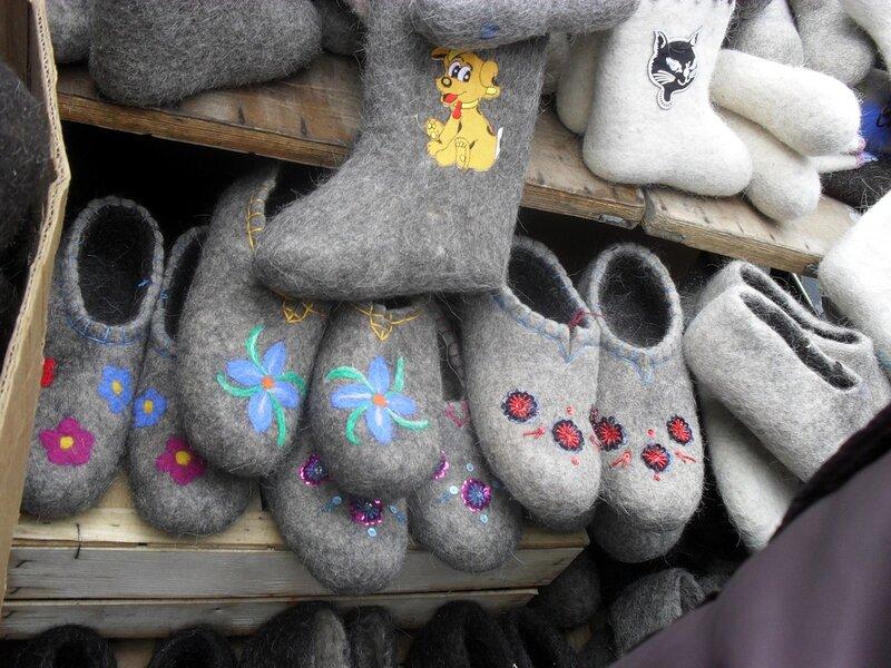 купить обувь для пожилого