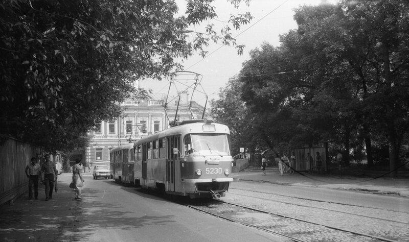 31693 Сущёвская ул. Вид к ул. Палиха 1988.jpg