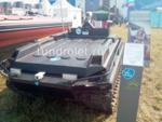 Пелец 300-МРП Многоцелевой робот