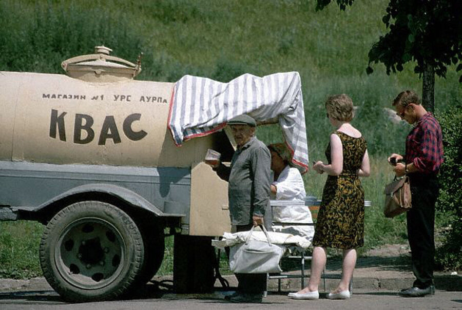 Хабаровск, 1966