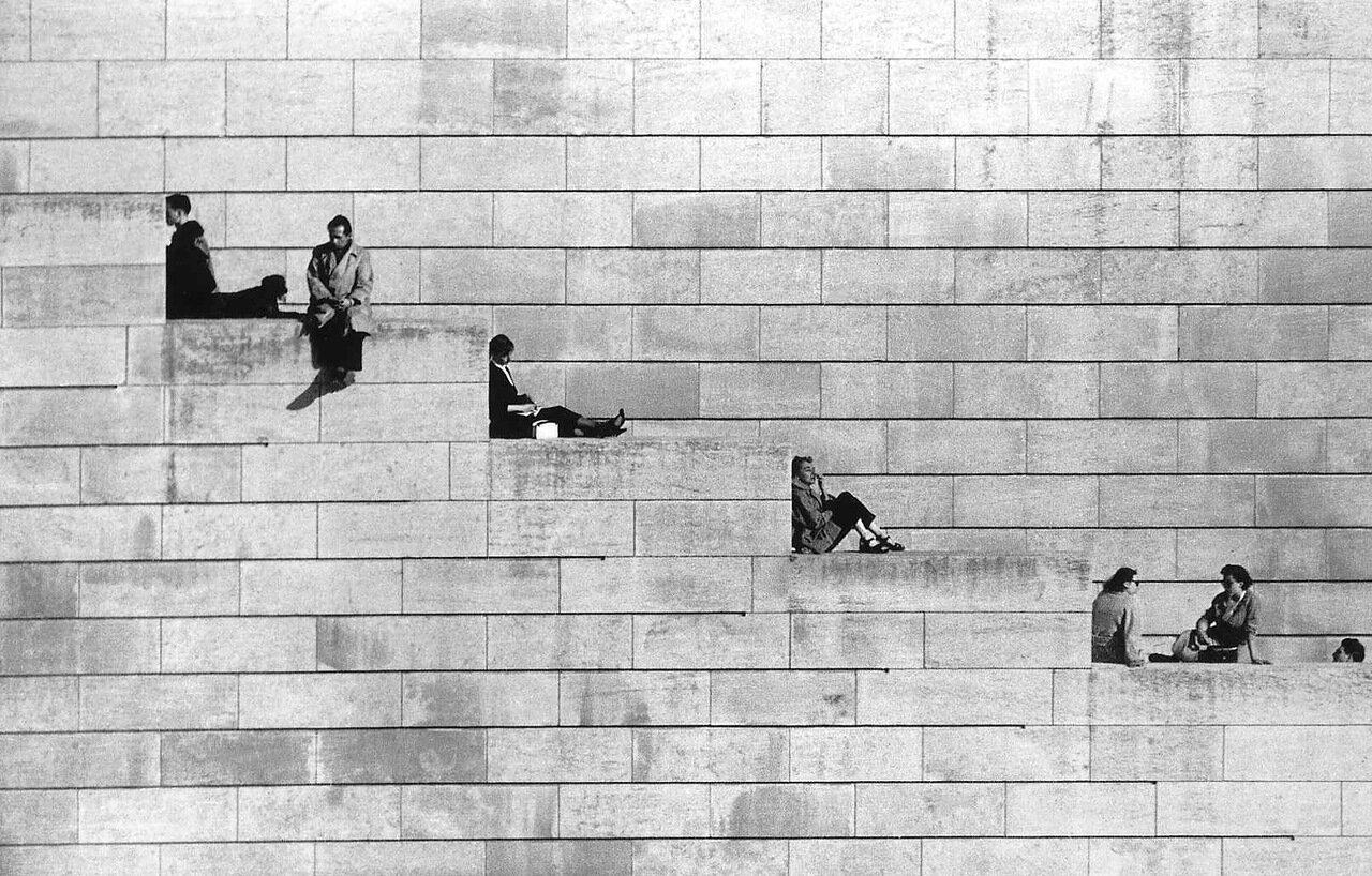 1953. Диагональные шаги