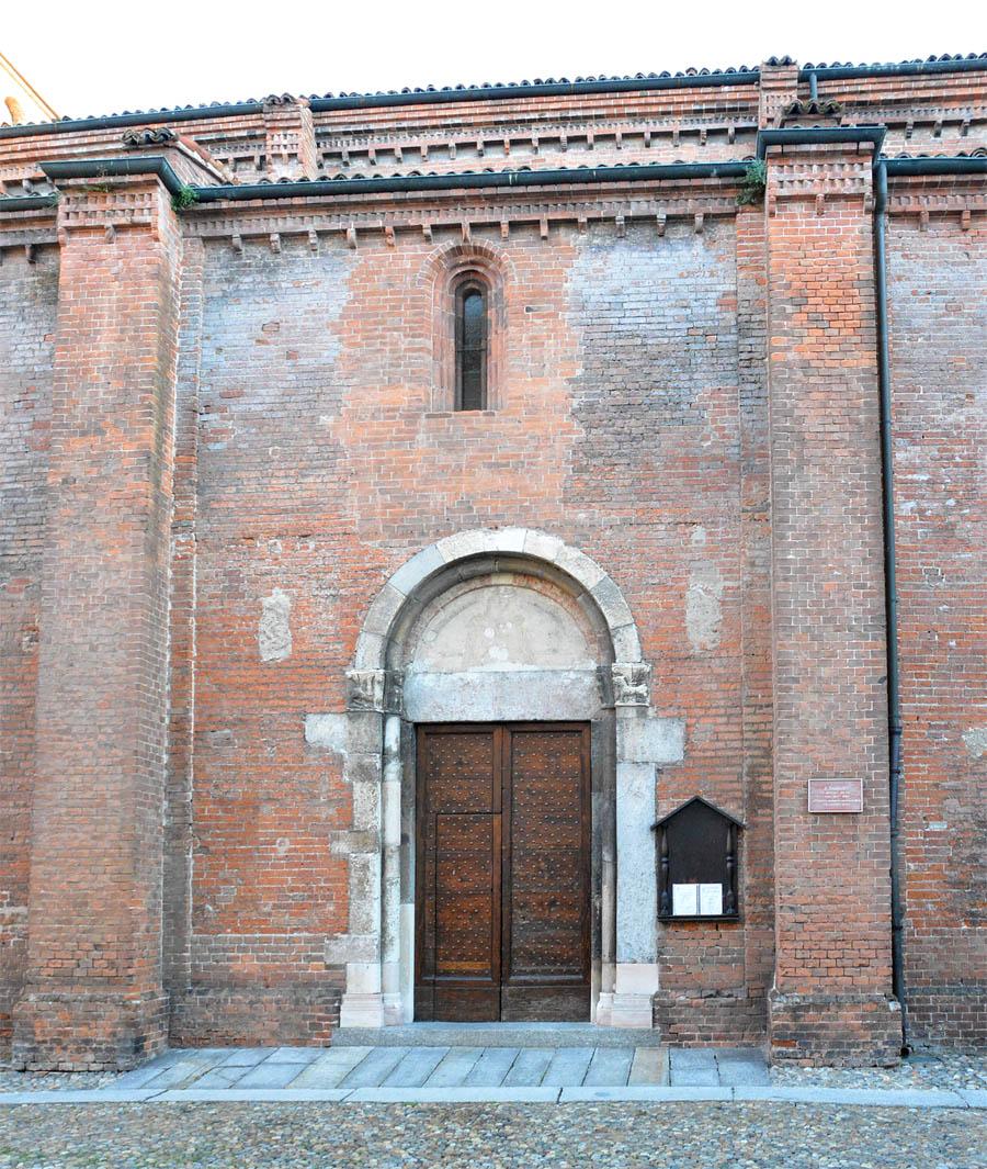 Castello di San Teodoro
