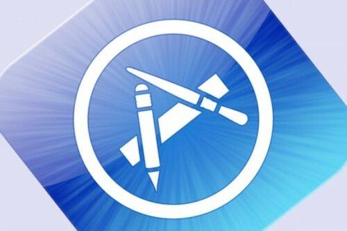 Глобальный сбой произошел в работе App Store