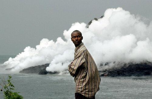 В Руанде из-за оползня погибли 20 человек, в их числе и дети