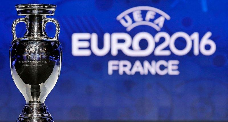 Интересные факты из истории чемпионатов Европы по футболу