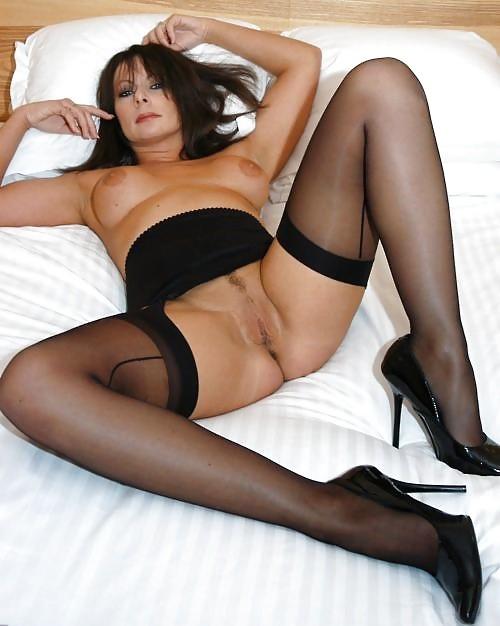 секси дамочка фото