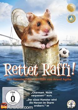 Rettet Raffi! - Der Hamsterkrimi (2015)