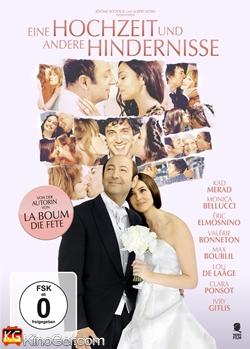 Eine Hochzeit und andere Hindernisse (2013)