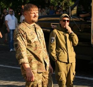 "Режим Порошенко превратился в ужасное подобие режима Януковича, — пресс-секретарь ""Пр····о се····а"""