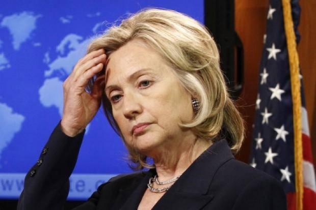 Стали известны имена возможных кандидатов на пост президента США вместо Клинтон