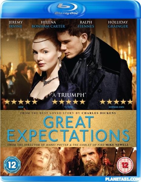 Большие надежды / Great Expectations (2012/HDRip)