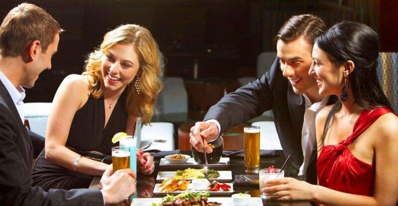 Мужчины считают, что за неудачное свидание девушки должны возвращать деньги