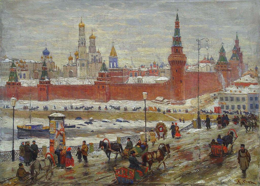 Старая Москва. Х., м..jpg