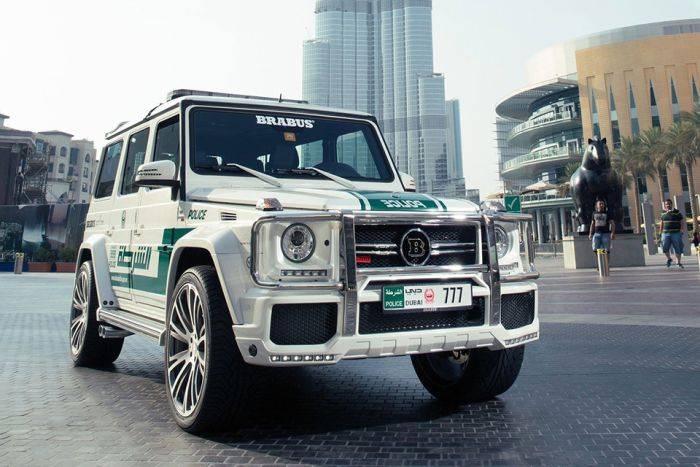 B63S — это G55 AMG c 5.5-литровой V-образной восьмеркой, мощность которой увеличили до 700 лошадиных