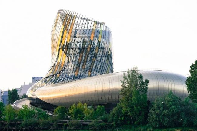 ВоФранции так любят вино, что построили тематический парк для взрослых (7 фото)