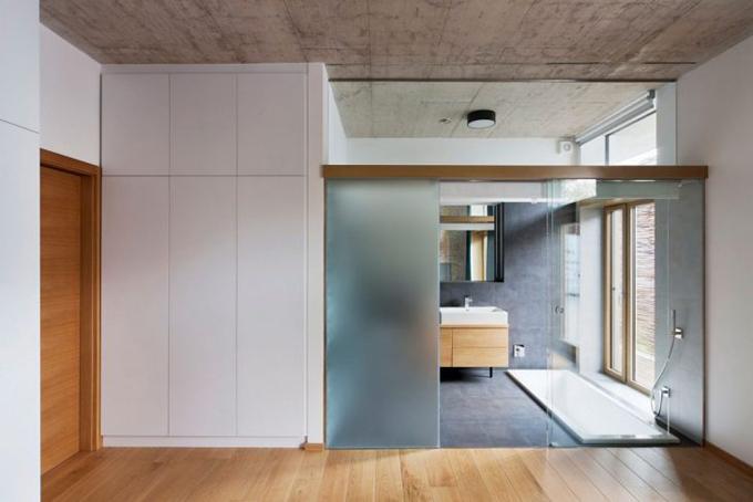 Резиденция от Sporaarchitects Design