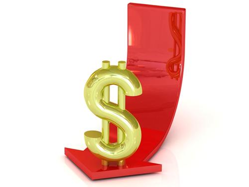 Наторгах 15августа упали вцене  доллар иевро