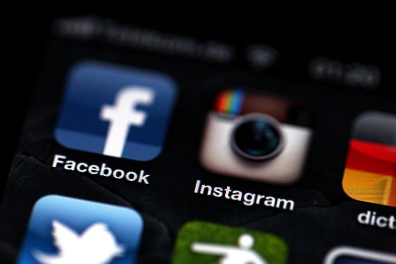 В социальная сеть Instagram для пользователей iOS внедрили новейшую функцию