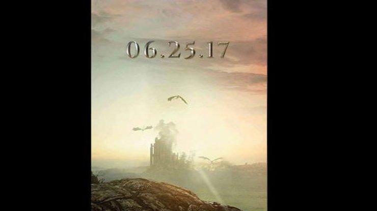 Названа дата выхода седьмого сезона «Игры престолов»