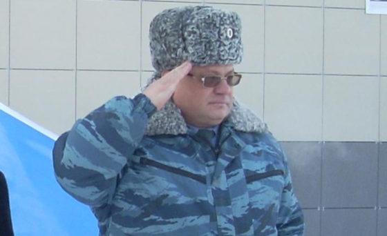 Прекращено уголовное дело вотношении экс-главы МВД Якутии